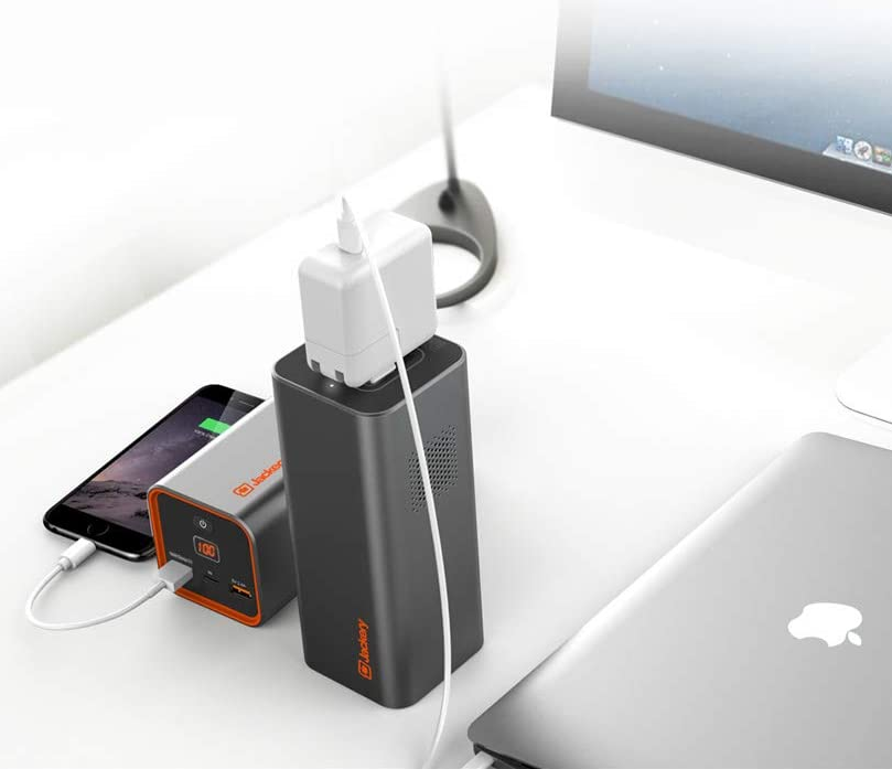 Jackery PowerBars Charging Devices
